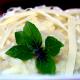 Aprenda nossa deliciosa receita de risoto de parmesão!